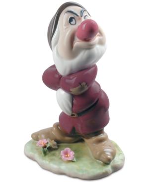 Lladro Grumpy Figurine