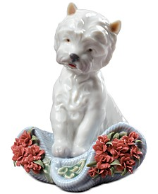 Lladró Playful Character Figurine
