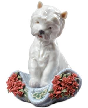 Lladro Playful Character Figurine