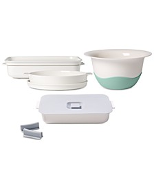 Clever Cooking Collection