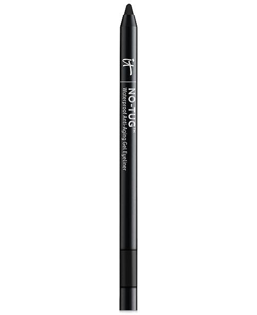 IT Cosmetics No-Tug Anti-Aging Gel Eyeliner, Waterproof