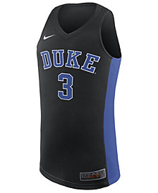 Nike Men's Duke Blue Devils Replica Basketball Jersey
