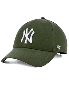 New York Yankees MVP Cap