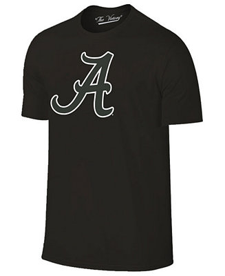 Men's Alabama Crimson Tide Tonal Pop T Shirt by General