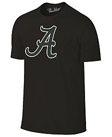 J America Men's Alabama Crimson Tide Tonal Pop T-Shirt
