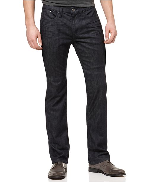 ... Joe s Jeans Men s Slim Straight Brixton Fit Narrow Jeans d4f18e39826
