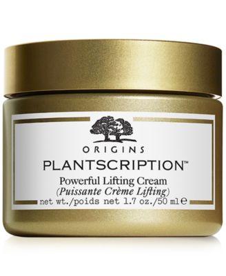 Plantscription Powerful Lifting Cream 1.7 oz.
