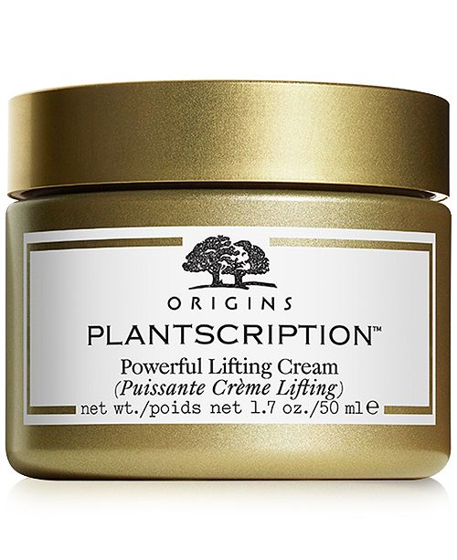 Plantscription Powerful Lifting Cream 1.7 oz.
