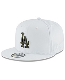New Era Los Angeles Dodgers Fall Shades 9FIFTY Snapback Cap