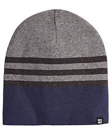 Block Hats Men's Reversible Beanie
