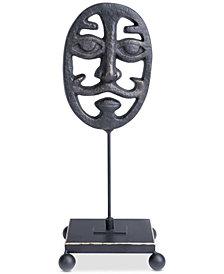 Zuo Opera Mask