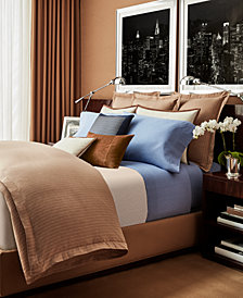 LAST ACT! Ralph Lauren Haberdashery Beckett Bedding Collection