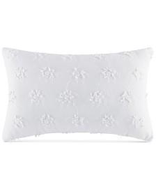 "Piper & Wright Rosalie Boudoir 20"" x 12"" Decorative Pillow"
