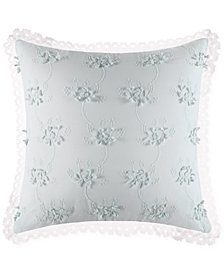 "Piper & Wright Haley 16"" Square Decorative Pillow"