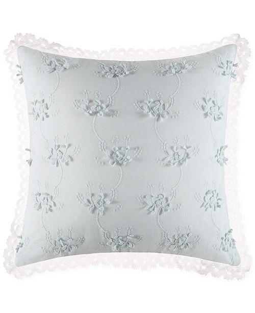 "Piper & Wright Haley 16"" Square Decorative Pillow"