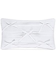 """Piper & Wright Summerfield Boudoir 20"""" x 12"""" Decorative Pillow"""