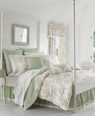 Julia 4-Pc. King Comforter Set