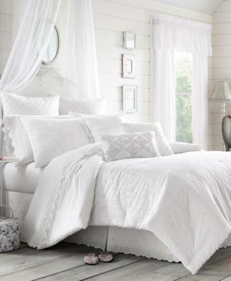 Lucy 4-Pc. Queen Comforter Set