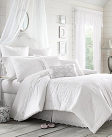 Piper & Wright Lucy 4-Pc. California King Comforter Set