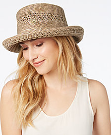Nine West Packable Cloche