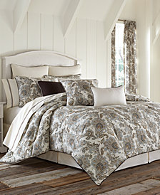 Piper & Wright Pearcley Bedding Collection