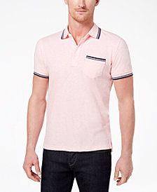 Brooks Brothers Red Fleece Men's  Slim-Fit Pocket Polo