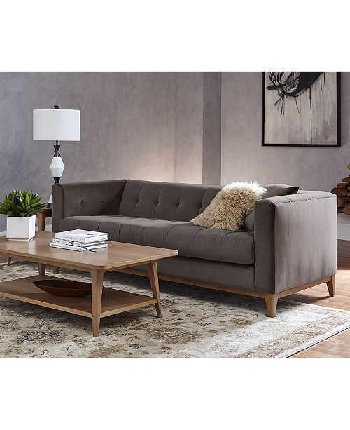 Furniture Martha Collection Brookline Living Room