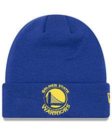 New Era Golden State Warriors Breakaway Knit