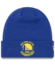 New Era Golden State Warriors Breakaway Knit