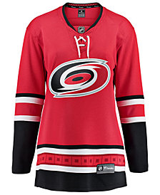 Fanatics Women's Carolina Hurricanes Breakaway Jersey