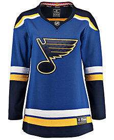 Fanatics Women's St. Louis Blues Breakaway Jersey