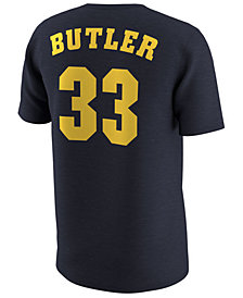 Nike Men's Jimmy Butler Marquette Golden Eagles Basketball Future Stars Replica T-Shirt