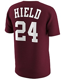 Nike Men's Buddy Hield Oklahoma Sooners Basketball Future Stars Replica T-Shirt