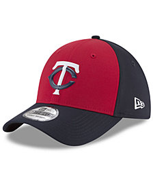 New Era Minnesota Twins Batting Practice 39THIRTY Cap