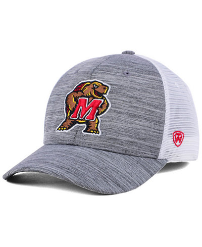 Top of the World Maryland Terrapins Warmup Adjustable Cap