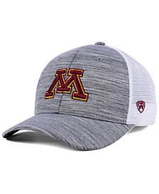 Top of the World Minnesota Golden Gophers Warmup Adjustable Cap
