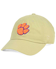 Top of the World Clemson Tigers Main Adjustable Cap