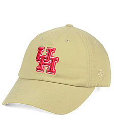 Top of the World Houston Cougars Main Adjustable Cap