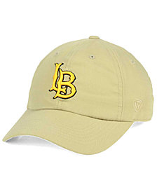 Top of the World Long Beach State 49ers Main Adjustable Cap