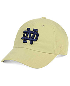 Top of the World Notre Dame Fighting Irish Main Adjustable Cap