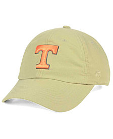 Top of the World Tennessee Volunteers Main Adjustable Cap