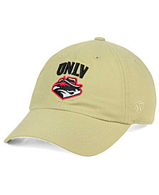Top of the World UNLV Runnin' Rebels Main Adjustable Cap