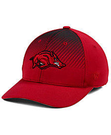 Top of the World Arkansas Razorbacks Fallin Stretch Cap