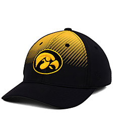 Top of the World Iowa Hawkeyes Fallin Stretch Cap