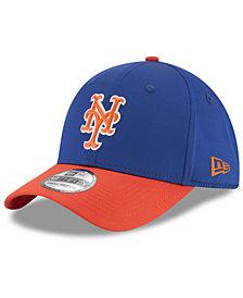 New Era New York Mets Batting Practice 39THIRTY Cap