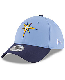 New Era Tampa Bay Rays Batting Practice 39THIRTY Cap