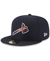13c87e39b4b New Era Atlanta Braves Batting Practice Pro Lite 59FIFTY Fitted Cap