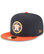 differently 7e7a2 78942 New Era Houston Astros Batting Practice Pro Lite 59FIFTY Fitted Cap