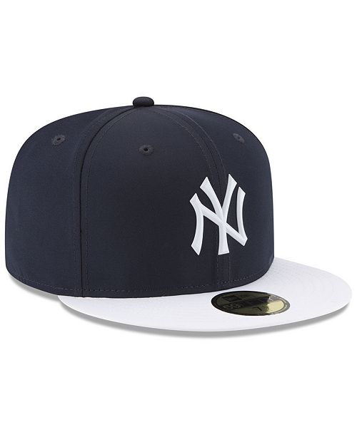 new products c6180 c994e ... New Era New York Yankees Batting Practice Pro Lite 59FIFTY Fitted Cap  ...