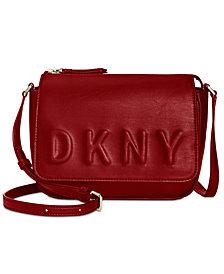 DKNY Tilly Flap Crossbody, Created for Macy's